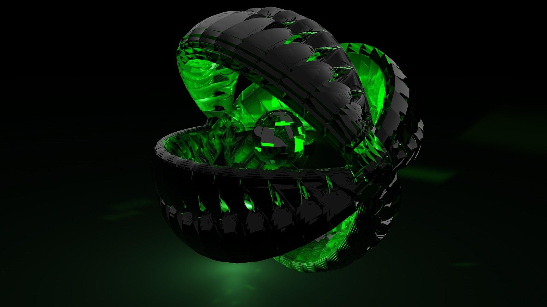 3D Modeling Chakra3D